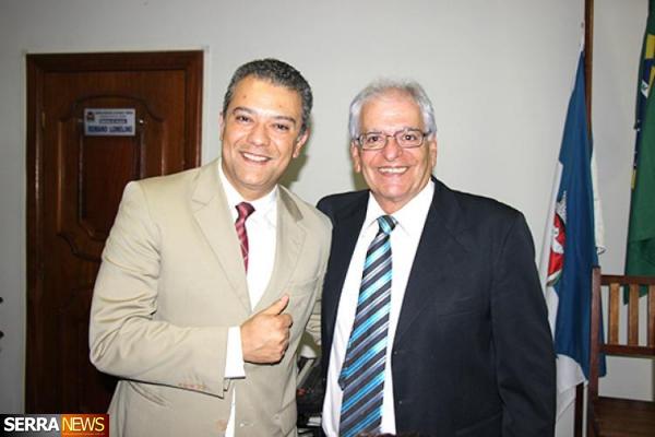 CÂMARA MUNICIPAL DE MIGUEL PEREIRA COMEMORA  O 62º ANIVERSÁRIO DO MUNICÍPIO.