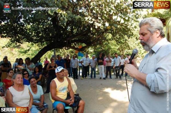 Prefeitura entrega à APROPAL o seu Posto de Saúde reformado