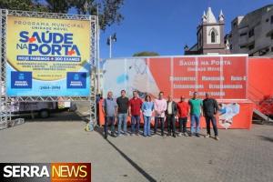 Prefeito André Português implanta Programa Municipal pioneiro no estado