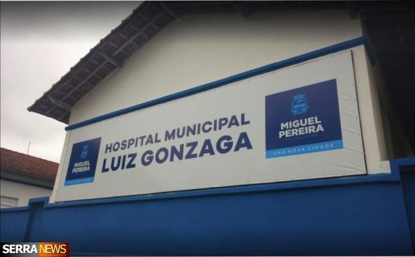 JOVEM MORRE EM HOSPITAL APÓS SER BALEADO EM MIGUEL PEREIRA