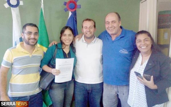 PREFEITURA DE PATY DO ALFERES CONVOCA MAIS 13 CONCURSADOS