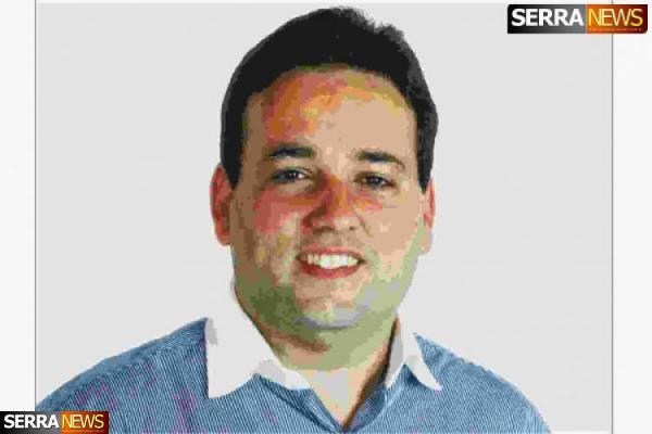 André Português confirma Clinica da  Família e SAMU em Paty do Alferes