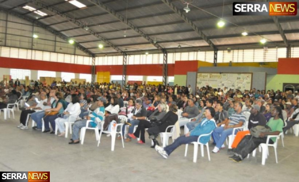 Claudio Valente anuncia reformas no Estatuto dos Servidores