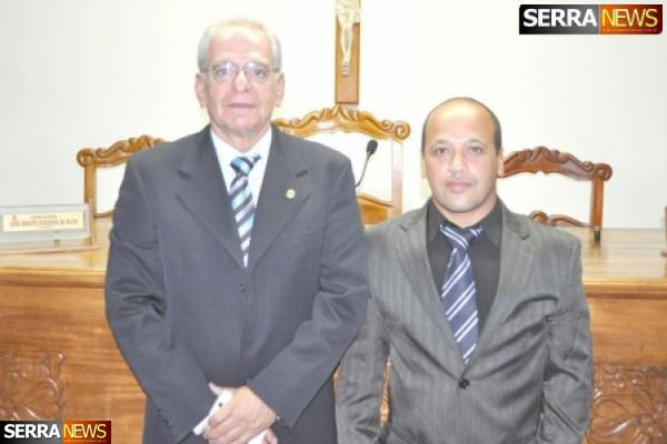 Câmara de Vereadores elege nova presidência