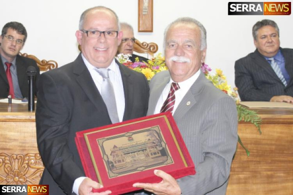 Câmara Municipal de Miguel Pereira realiza Sessão Solene em comemoração aos 59 de Miguel Pereira