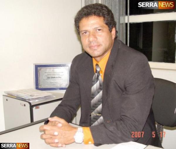 Carta à população de Miguel Pereira
