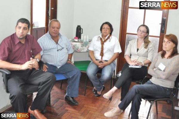 Hospital Santo Antônio da Estiva em busca de uma nova chace.
