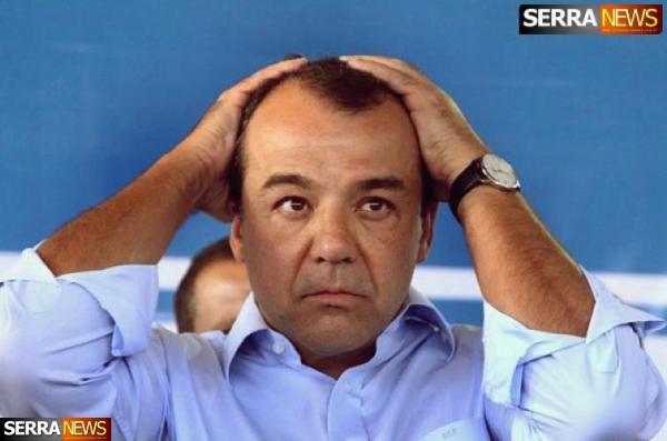 MPF diz que Cabral recebia
