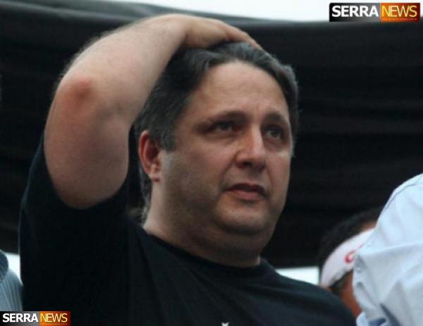 Associação criminosa e compra de votos motivaram prisão de Garotinho
