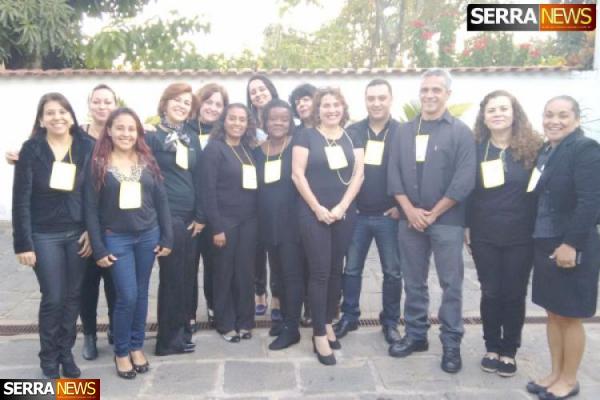 Secretaria de Desenvolvimento Social, Direitos Humanos e Habitação realiza fórum em Paty