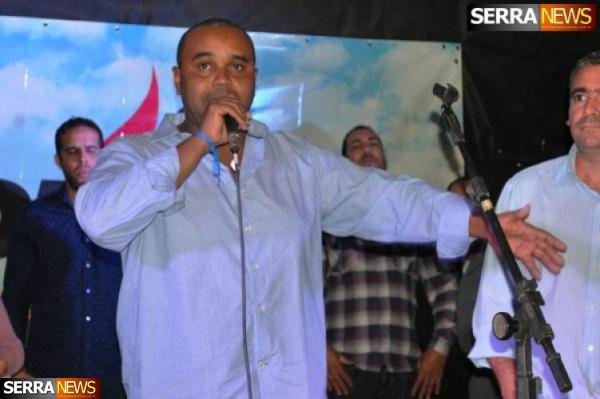 Juventude PMDB confirma vereador Marcos Magalhães como pre-candidato à reeleição