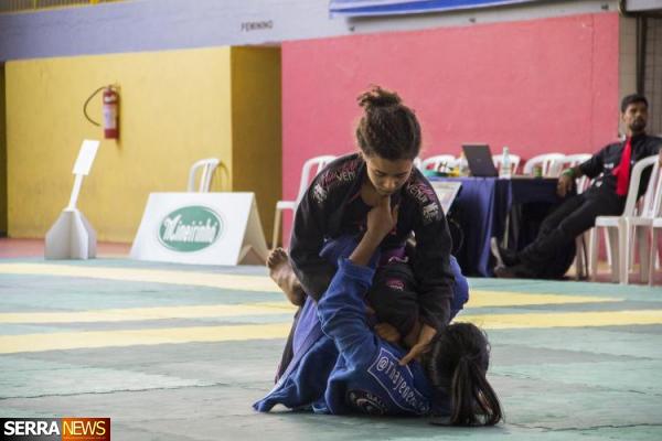 VALENÇA RECEBERÁ PELA PRIMEIRA VEZ UMA EDIÇÃO DA TAÇA RIO DE JIU-JITSU