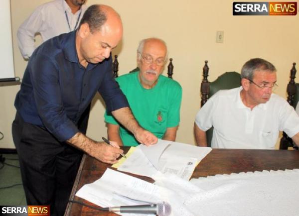 Hospital recebe repasse de R$ 302 mil