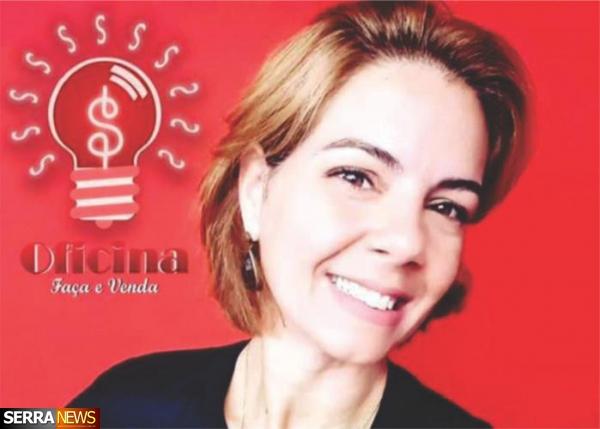 Projeto faça e venda incentiva empreendedorismo em Miguel Pereira
