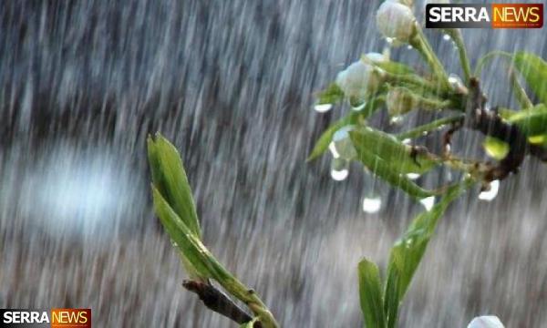 Chuva danifica estradas rurais