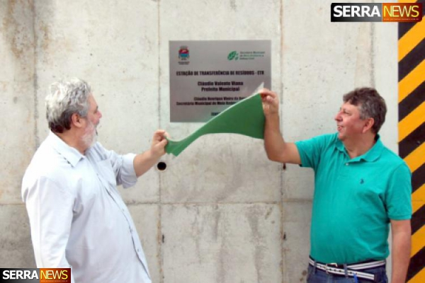 Miguel Pereira entra na era do lixo zero